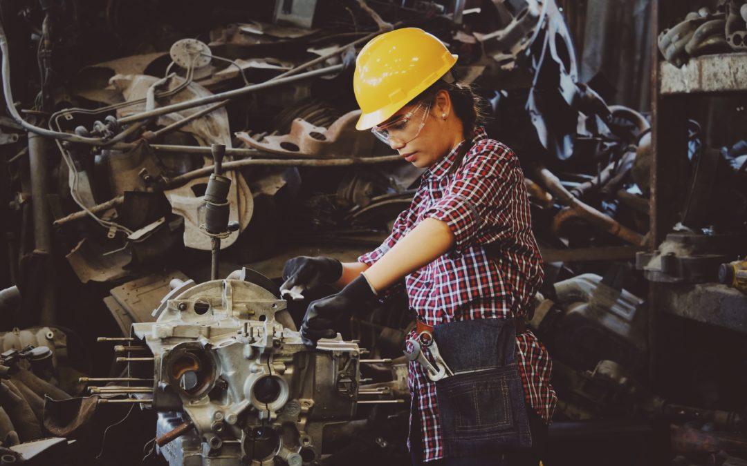 Jednorazowe odszkodowanie z tytułu wypadku przy pracy